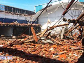 Demoliciones INSYME