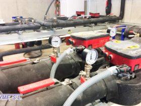 INSYME instalaciones a presión